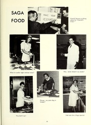 Page 17, 1965 Edition, Rocky Mountain College - Poly Yearbook (Billings, MT) online yearbook collection