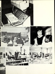 Page 17, 1967 Edition, Rocky Mountain College - Poly Yearbook (Billings, MT) online yearbook collection