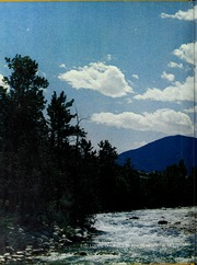 Page 2, 1967 Edition, Rocky Mountain College - Poly Yearbook (Billings, MT) online yearbook collection