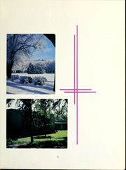 Page 7, 1967 Edition, Rocky Mountain College - Poly Yearbook (Billings, MT) online yearbook collection
