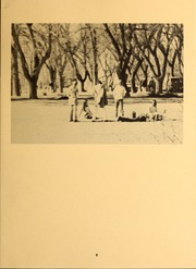 Page 13, 1973 Edition, Rocky Mountain College - Poly Yearbook (Billings, MT) online yearbook collection
