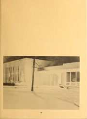 Page 17, 1973 Edition, Rocky Mountain College - Poly Yearbook (Billings, MT) online yearbook collection