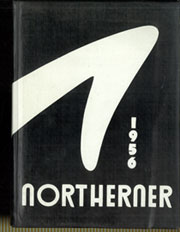 1956 Edition, Montana State University Northern - Northerner Yearbook (Havre, MT)