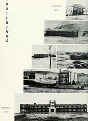 Page 12, 1956 Edition, Montana State University Northern - Northerner Yearbook (Havre, MT) online yearbook collection