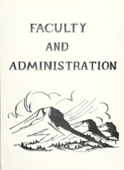 Page 13, 1956 Edition, Montana State University Northern - Northerner Yearbook (Havre, MT) online yearbook collection