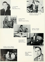 Page 16, 1956 Edition, Montana State University Northern - Northerner Yearbook (Havre, MT) online yearbook collection