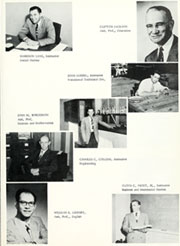 Page 17, 1956 Edition, Montana State University Northern - Northerner Yearbook (Havre, MT) online yearbook collection