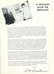 Page 7, 1956 Edition, Montana State University Northern - Northerner Yearbook (Havre, MT) online yearbook collection