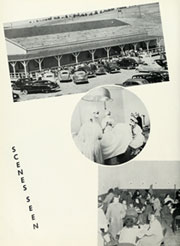 Page 8, 1956 Edition, Montana State University Northern - Northerner Yearbook (Havre, MT) online yearbook collection