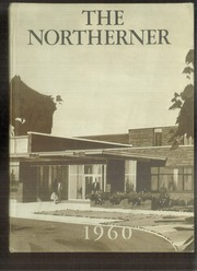 1960 Edition, Montana State University Northern - Northerner Yearbook (Havre, MT)