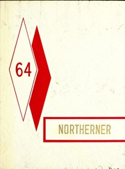 1964 Edition, Montana State University Northern - Northerner Yearbook (Havre, MT)