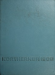 1969 Edition, Montana State University Northern - Northerner Yearbook (Havre, MT)