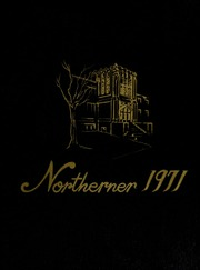 1971 Edition, Montana State University Northern - Northerner Yearbook (Havre, MT)