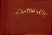 Montana State University Bozeman - Montanan Yearbook (Bozeman, MT) online yearbook collection, 1911 Edition, Page 1