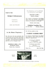 Page 298, 1926 Edition, Montana State University Bozeman - Montanan Yearbook (Bozeman, MT) online yearbook collection