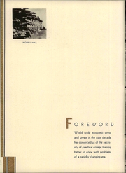 Page 10, 1934 Edition, Montana State University Bozeman - Montanan Yearbook (Bozeman, MT) online yearbook collection