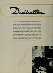 Page 12, 1941 Edition, Montana State University Bozeman - Montanan Yearbook (Bozeman, MT) online yearbook collection