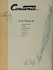 Page 14, 1941 Edition, Montana State University Bozeman - Montanan Yearbook (Bozeman, MT) online yearbook collection
