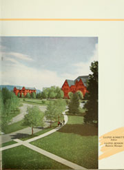 Page 7, 1941 Edition, Montana State University Bozeman - Montanan Yearbook (Bozeman, MT) online yearbook collection