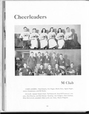 Page 110, 1946 Edition, Montana State University Bozeman - Montanan Yearbook (Bozeman, MT) online yearbook collection