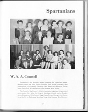Page 113, 1946 Edition, Montana State University Bozeman - Montanan Yearbook (Bozeman, MT) online yearbook collection