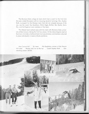 Page 115, 1946 Edition, Montana State University Bozeman - Montanan Yearbook (Bozeman, MT) online yearbook collection