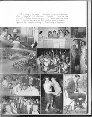 Page 117, 1946 Edition, Montana State University Bozeman - Montanan Yearbook (Bozeman, MT) online yearbook collection