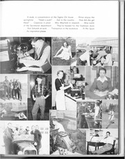 Page 119, 1946 Edition, Montana State University Bozeman - Montanan Yearbook (Bozeman, MT) online yearbook collection