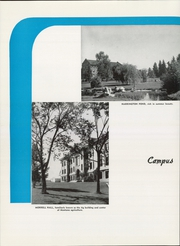 Page 10, 1947 Edition, Montana State University Bozeman - Montanan Yearbook (Bozeman, MT) online yearbook collection