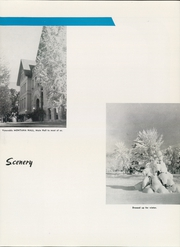 Page 11, 1947 Edition, Montana State University Bozeman - Montanan Yearbook (Bozeman, MT) online yearbook collection