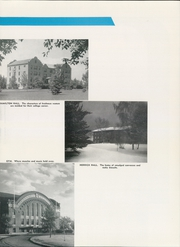 Page 13, 1947 Edition, Montana State University Bozeman - Montanan Yearbook (Bozeman, MT) online yearbook collection