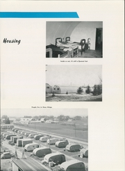 Page 15, 1947 Edition, Montana State University Bozeman - Montanan Yearbook (Bozeman, MT) online yearbook collection