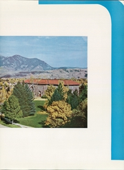 Page 7, 1947 Edition, Montana State University Bozeman - Montanan Yearbook (Bozeman, MT) online yearbook collection