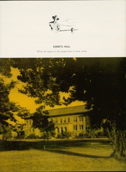 Page 11, 1948 Edition, Montana State University Bozeman - Montanan Yearbook (Bozeman, MT) online yearbook collection
