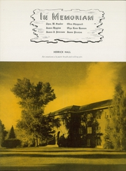 Page 14, 1948 Edition, Montana State University Bozeman - Montanan Yearbook (Bozeman, MT) online yearbook collection