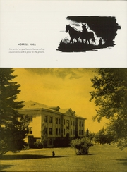 Page 16, 1948 Edition, Montana State University Bozeman - Montanan Yearbook (Bozeman, MT) online yearbook collection