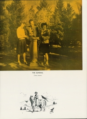 Page 17, 1948 Edition, Montana State University Bozeman - Montanan Yearbook (Bozeman, MT) online yearbook collection