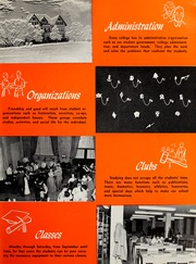 Page 11, 1952 Edition, Montana State University Bozeman - Montanan Yearbook (Bozeman, MT) online yearbook collection