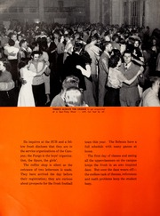 Page 14, 1952 Edition, Montana State University Bozeman - Montanan Yearbook (Bozeman, MT) online yearbook collection