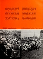 Page 15, 1952 Edition, Montana State University Bozeman - Montanan Yearbook (Bozeman, MT) online yearbook collection
