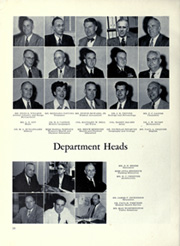Page 14, 1956 Edition, Montana State University Bozeman - Montanan Yearbook (Bozeman, MT) online yearbook collection