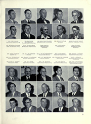 Page 15, 1956 Edition, Montana State University Bozeman - Montanan Yearbook (Bozeman, MT) online yearbook collection