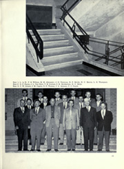 Page 17, 1956 Edition, Montana State University Bozeman - Montanan Yearbook (Bozeman, MT) online yearbook collection