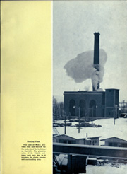Page 9, 1956 Edition, Montana State University Bozeman - Montanan Yearbook (Bozeman, MT) online yearbook collection