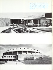 Page 11, 1961 Edition, Montana State University Bozeman - Montanan Yearbook (Bozeman, MT) online yearbook collection