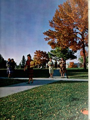 Page 9, 1961 Edition, Montana State University Bozeman - Montanan Yearbook (Bozeman, MT) online yearbook collection