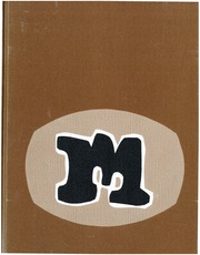 Montana State University Bozeman - Montanan Yearbook (Bozeman, MT) online yearbook collection, 1969 Edition, Page 1