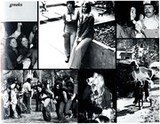 Page 201, 1974 Edition, Montana State University Bozeman - Montanan Yearbook (Bozeman, MT) online yearbook collection