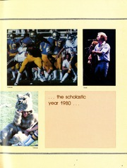 Page 11, 1980 Edition, Montana State University Bozeman - Montanan Yearbook (Bozeman, MT) online yearbook collection