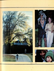 Page 17, 1980 Edition, Montana State University Bozeman - Montanan Yearbook (Bozeman, MT) online yearbook collection